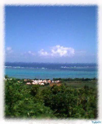 沖縄離島巡り 八重山◆小浜島編◆