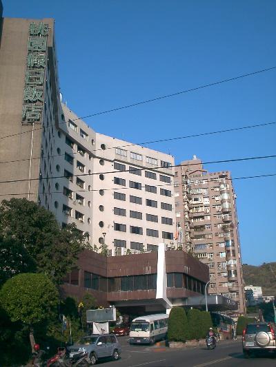 桃園 假日飯店