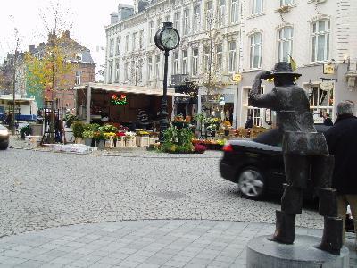 Maastricht Nov.2004