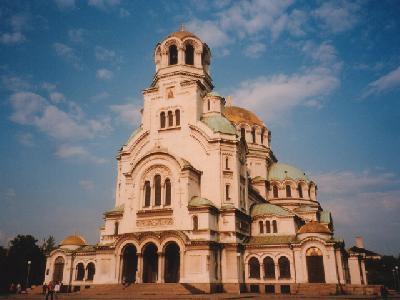 ブルガリアと言えば何を連想しますか?