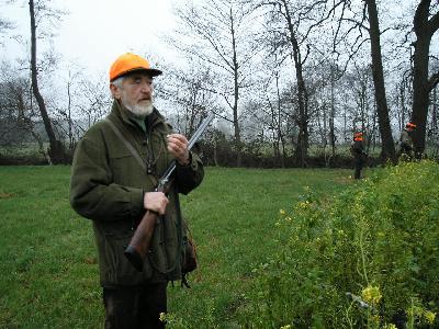 ドイツ狩猟
