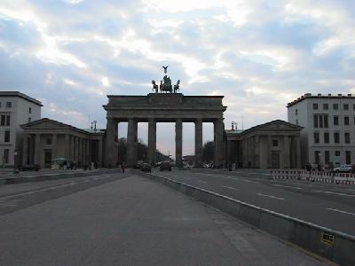 ドイツ(ベルリン・ポツダム)00