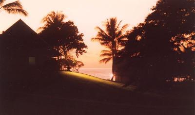 モロカイ島の旅