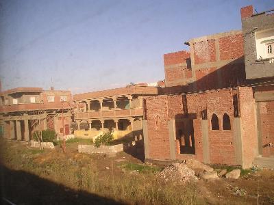 エジプト旅行2004−3