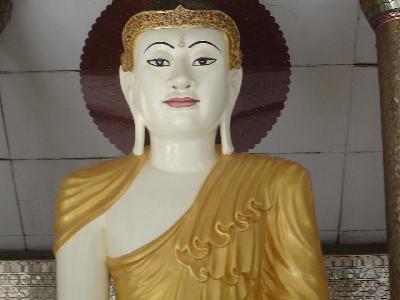 タイのメソートからミャンマーのミャワディーへ