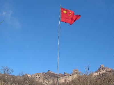 歴史を感じた北京旅行!