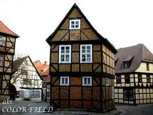クヴェトリンブルク(Quedlinburg)vol1