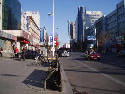 延吉 人民路
