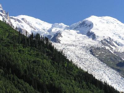 スイスアルプスハイキング写真撮影旅行・・・・その?モントレーシャモニー、ジュネープ
