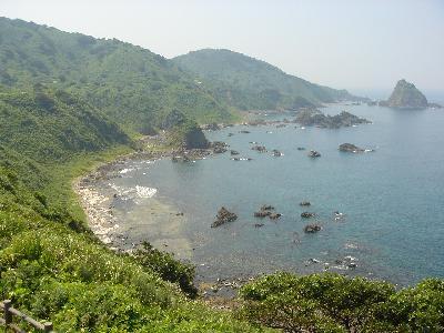 ☆THE 日本海~青春の粟島~☆1日目