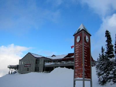 2004年 カナダスキー・ウィスラー&ブラッコム ~その1~