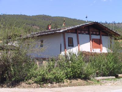 チベット大横断5 シャングリラ