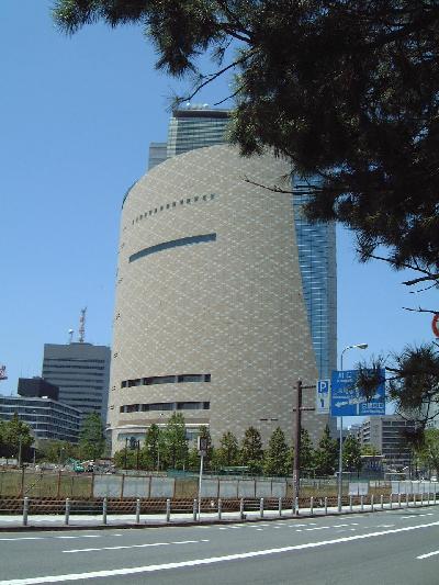 大阪歴史博物館&USJ