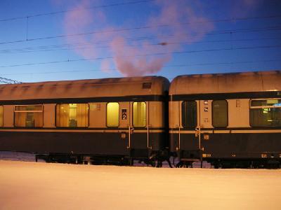 真冬の北欧ひとりたび vol.6