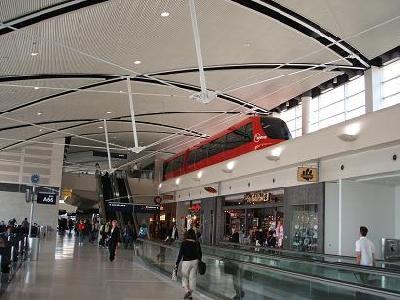 デトロイト・メトロポリタン空港