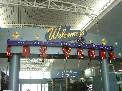 ラスベガス半日観光