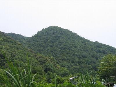 120和歌山・四国山
