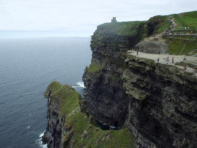 アイルランドプチ留学(ゴールウェイにいくの巻)