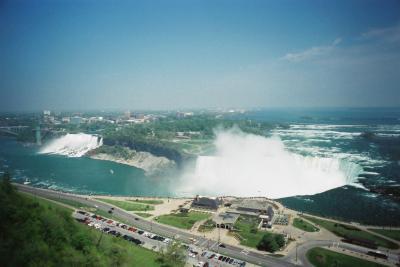 22nd:アメリカ中部と東海岸&カナダ周遊ドライブ14日間(Part24:Niagara Falls, ON編)