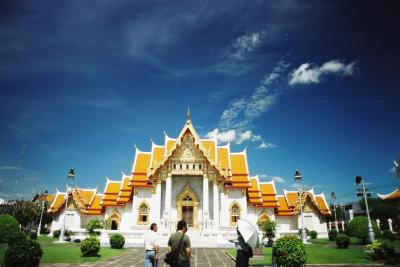 【再編集中】20th:タイ・バンコク滞在5日間 (Part3:バンコク観光編)