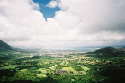 【再編集中】14th:初!ハワイ島 ~大人数でハワイ!!2島周遊9日間~(Part4:オアフ島移動編)