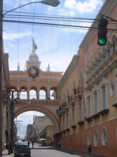 知って欲しいグアテマラ市パート2
