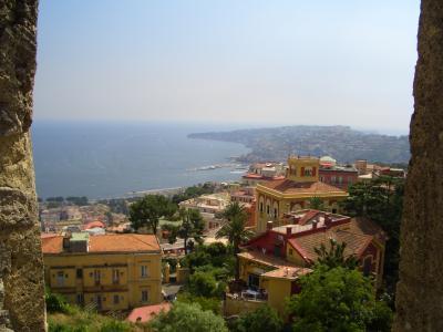 2005 南イタリア 食の旅(14)