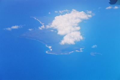 2004年カウアイ島旅行記