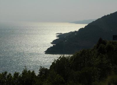 アドリア海沿岸 15 コルチュラ島