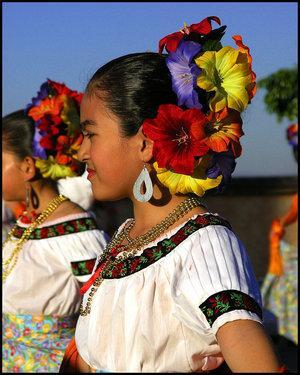 Mi Esposa Mexicana