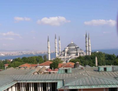 2005トルコ(イスタンブール)