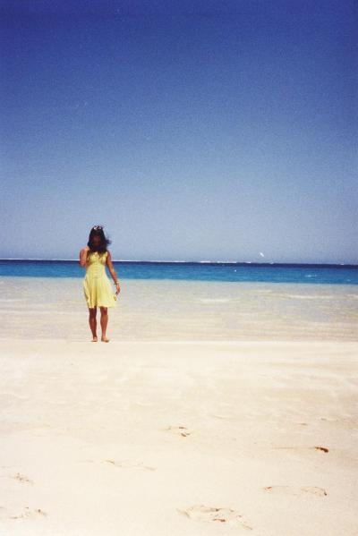 ブルーム→カンガルー島へ