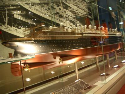 東京お台場船の博物館