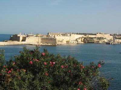 マルタ島旅行記