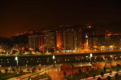 2005年9月 南回りヨーロッパ旅行 ファロから、再びスペイン ビルバオへ