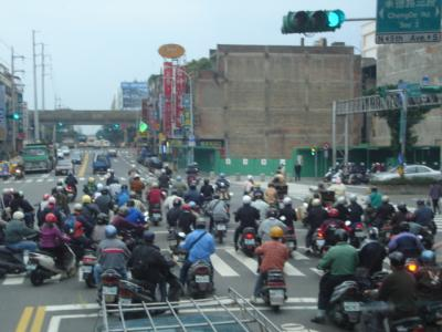 2泊3日台湾食い倒れの旅~最終日編