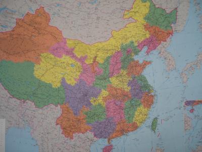 延吉 中国国際貿易促進委員会延辺支会 訪問
