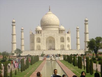 インド ~アグラ~