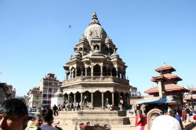 ヒマラヤ・ネパールの旅 17-4・・旅いつまでも・・
