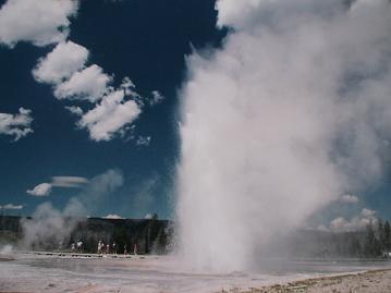 プレーリー・ロッキー(イエローストーン) 【アメリカの国立公園・18】 【アメリカの世界遺産・5】