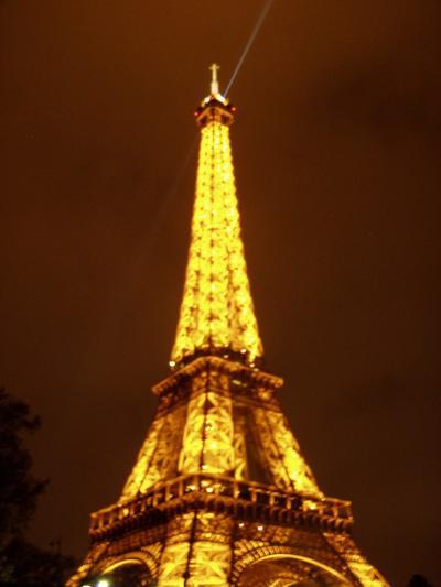 フランス11日間の旅−パリ2