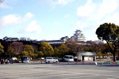 世界遺産 姫路城 とっておきのスポット