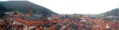 Heidelberg1泊のたび~ん♪