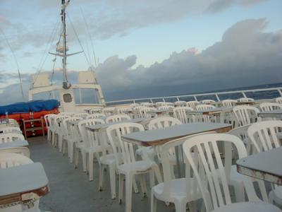 モロカイ島2005/07