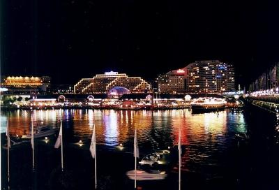 初短期留学&初ホームステイ in シドニー(オーストラリア:その1)