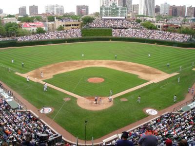 メジャーリーグ観戦記 2005夏