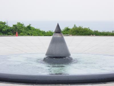 沖縄旅行・・・平和祈念公園