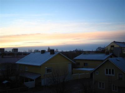フィンランド編5:ポーラーサークル・ロヴァニエミ(2)~ヨーロッパ7カ国周遊旅行~