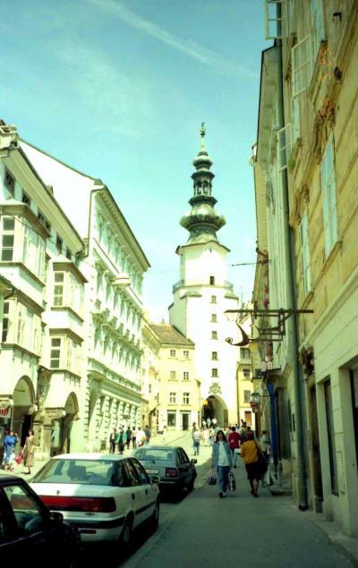 ブラチスラバ Bratislava
