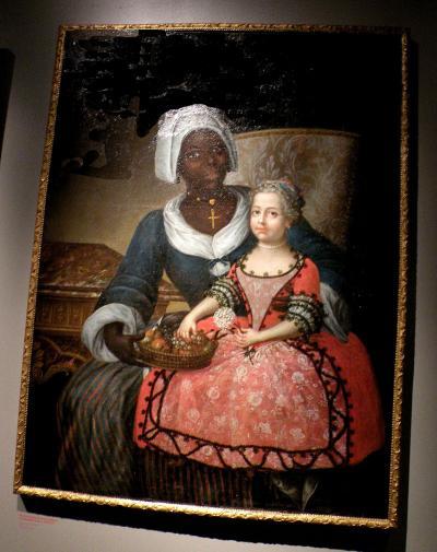 ボルドー市と奴隷売買